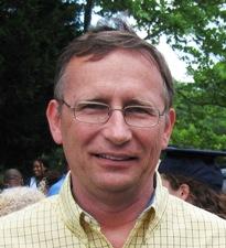 Mark Ross, Owner